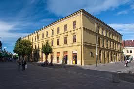 evanjelické kolégium Prešov