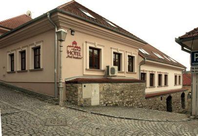 Hotel Pod Hradom - Trenčín