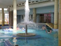 wellness bazén -Kúpalisko Dunajská Streda