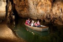 Jaskyňa Domica