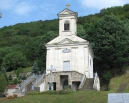 Kaplnka v Snine