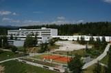 Špecializovaný Liečebný ústav Kováčová