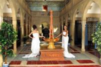 Turecké kúpele - Trenčianske Teplice