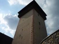 Matúšová veža
