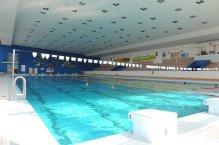 Mestská krytá plaváreň v Žiline