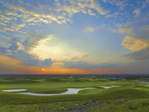 Golf v Skalici