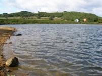 Vodná nádrž Tajch