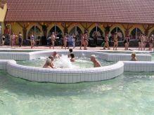 vonkajší bazén - Kúpalisko Veľký Meder