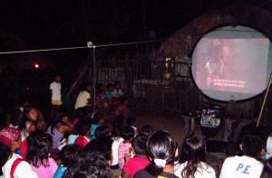Paghaluban and Bulan film showing 013