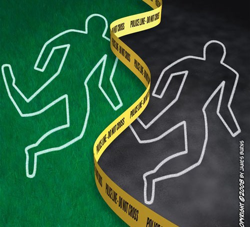 """""""Honour Killing"""": Man and married woman murdered in Gilgit"""