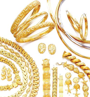 Of Gold, Dowry and weddings