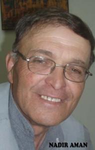 Nadir Aman