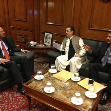 Karachi: State Bank of Pakistan to open branch office in Gilgit-Baltistan soon