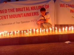 Candle Light Vigil (11)
