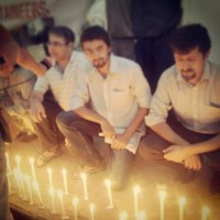 Candle Light Vigil (8)