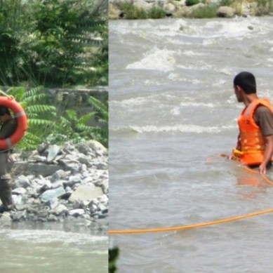 Two boys have drowned in Gilgit river