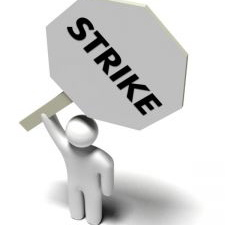 Strike: Govt employees in Gilgit-Baltistan decide to protest cessation of 25% special pay