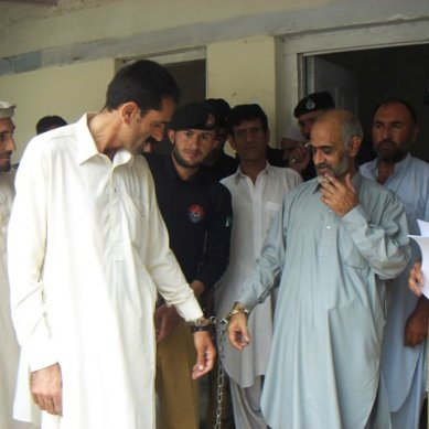 Court in Chitral orders arrest of 3 PESCO officials