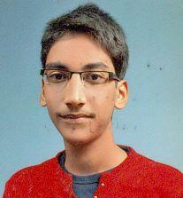 Sameer Kayani - Third Position_HSSC