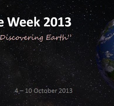 SUPARCO to celebrate World Space Week 2013 in Hunza Valley