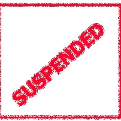 """Director Health, Dr. Nazeem, suspended on charges of """"massive corruption"""""""
