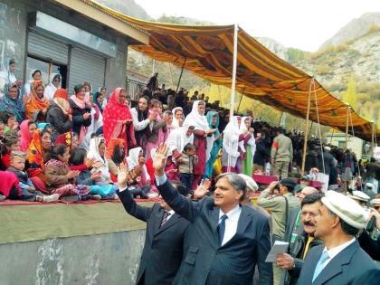 Silk Route Festival Gulmit