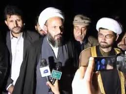Gilgit: Religious scholars had played an important role in ensuring release of the 34 hostages