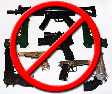 Gilgit: Ban imposed on carrying and display of weapons, permits cancelled