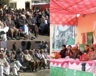 """Mehfil-e-Mushaira held in Gilgit as part of """"Wehdat Week"""""""