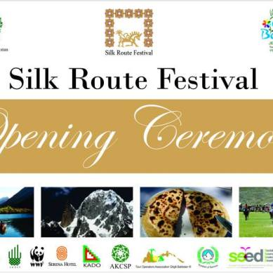 Culture of delays: Silk Route Festival's bills in Hunza-Nagar remain unpaid after 3 months