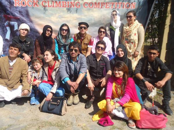 Team Gilgit-Baltistan