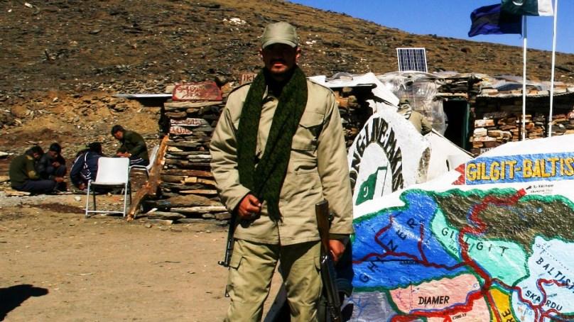 Modus Operandi for traveling across Babusar Pass decided