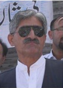 Col (r) Ubaidullah Baig is a veteran of Pakistan Army. PT File Photo