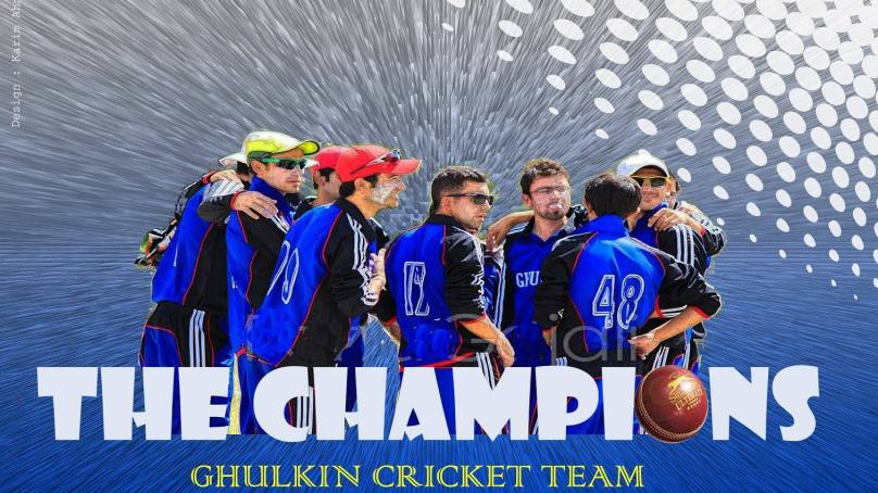 Team Ghulkin has won the All Gojal Grade-A cricket tournament played in Sost