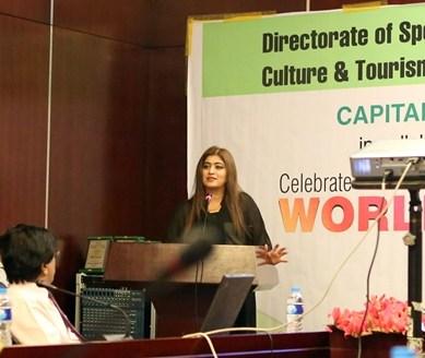 CDA and Alpine Club of Pakistan celebrate World Tourism Day
