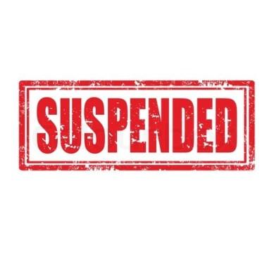 Gilgit: Chief Secretary suspends three PWD officials