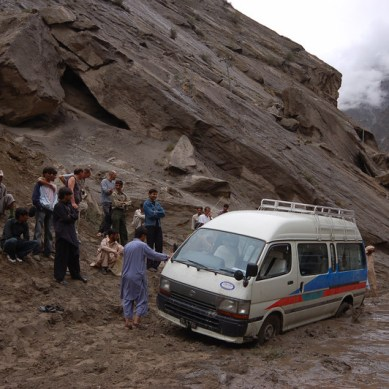 Rains: At least two people killed, many injured, in Gilgit-Baltistan