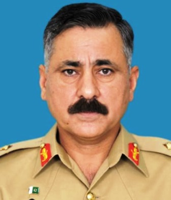 Lieut. Gen Hidayatur Rehman posted as Corps Commander Peshawar after promotion