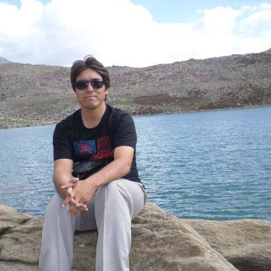 [Interview] Meet Dr. Alamgeer, PhD in Pharmacology, hailing from Shikiyote village of Gilgit