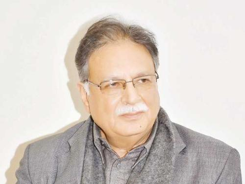 Gilgit-Baltistan not under the jurisdiction of Pakistan's constitution, says Federal Information Minister