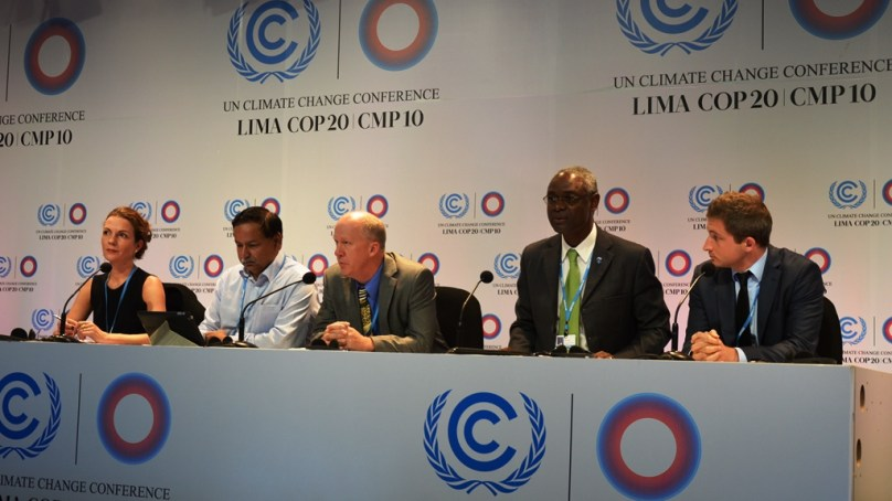 Climate adaptation cost to increase up to $250-500bn annually by 2050: says UNEP's new adaptation report