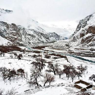 Winter Highways: The Wait of Baltistan