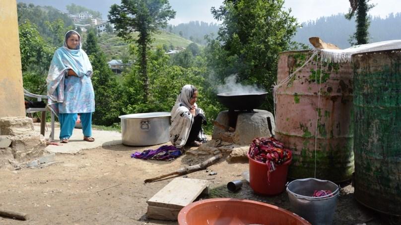 ICIMOD, SDPI agree to promote sustainable development, mountain agenda in Pakistan
