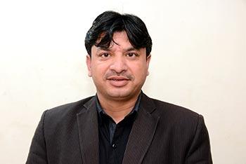 Abid Hussain Astori appointed PAT coordinator in GB