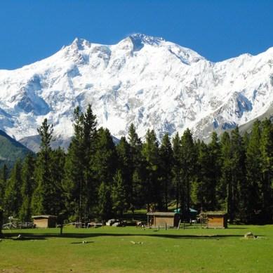 Land Reforms in Gilgit-Baltistan