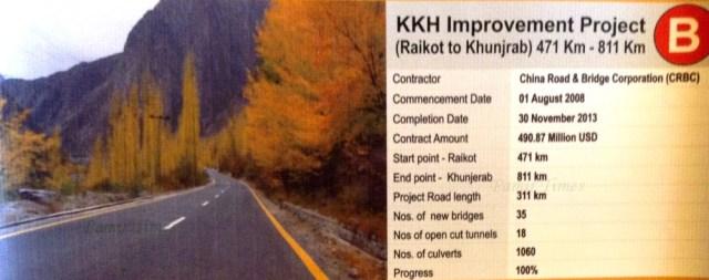 KKH Improvement Project