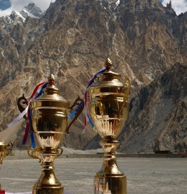 Shah Talib Memorial Cricket Tournament to be held at Passu