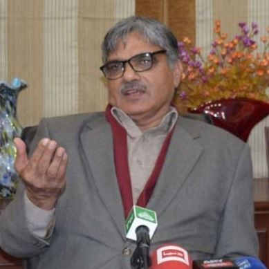 Rs 47 billion allocated for AJK, GB under PSDP: Barjees
