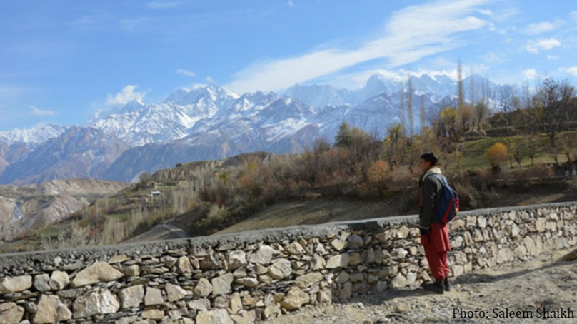 Coordinated policy response needed to mitigate glacial lake outburst floods in South Asia: experts