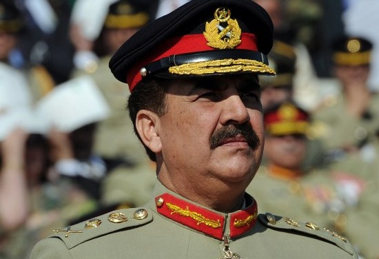 COAS to US : Changing dynamics